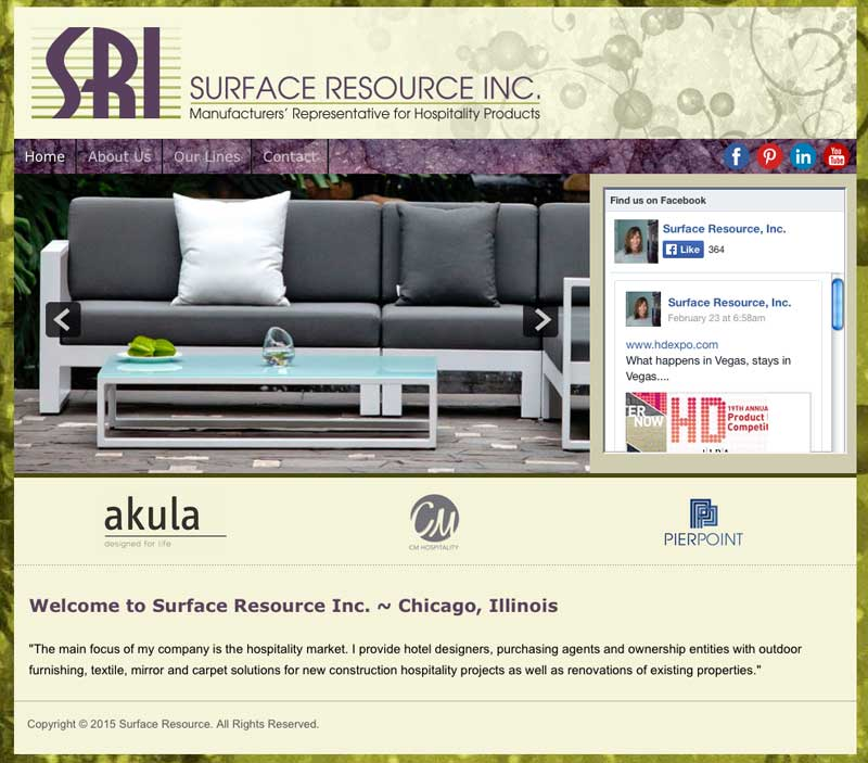Surface Resource - Chicago, Illinois